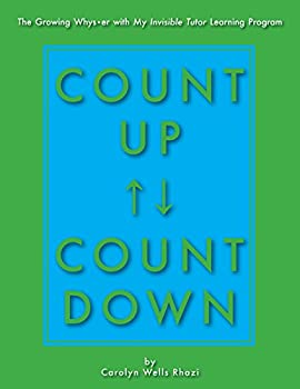 Count Up Count Down (The Growing Whys-er with My Invisible Tutor Learning Program Book 5) (English Edition)