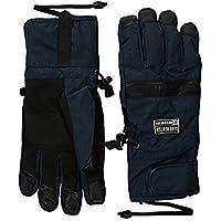 ブランドオメガ 686 Glove Dark Denim Melange Infiloft Recon Gloves [並行輸入品]