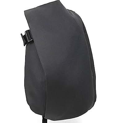 コートエシエル Laptop Rucksack/Mサイズ/(13-15インチ) ノートパソコン/Macbook 収納 リュック/バックパック [並行輸入品] Black | CCLRS150-BLK