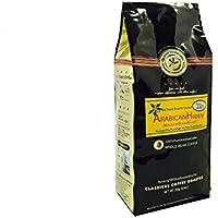 コーヒー豆 クラシカルコーヒーロースター 100%アラビカ豆 アラビカンハッピー 250g (8.8oz) 豆のまま