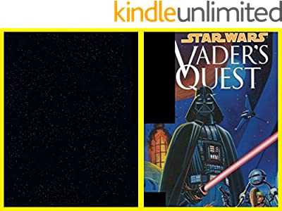 Star: Wars Vaders Quest Star Wars Comic Book (English Edition)