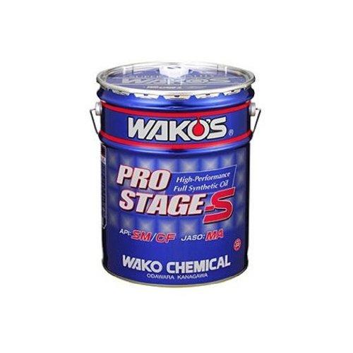 PRO-S プロステージS 10W-40 20L