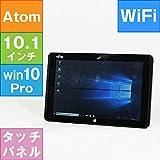 【良品中古】富士通 10.1型 ARROWS Tab Q506/ME [FARQ06015Z] (Atom x5-Z8500 1.44GHz/ メモリ2GB/ eMMC64GB/ Wifi(ac),BT/ 10Pro64bit)
