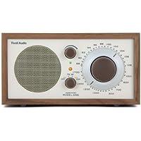 Tivoli Audio Model One クラシックウォールナット/ベージュ [並行輸入品]
