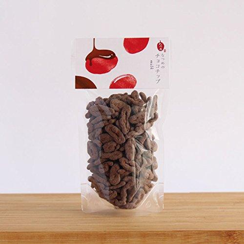 [ なつめいろ ] なつめチョコチップ 180g ( ミルク/ チョコレートスナック / 種なし ) 栄養食品 棗 韓国産