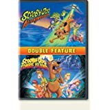 Scooby-Doo and the Alien Invaders Scooby-Doo on Zombie Island