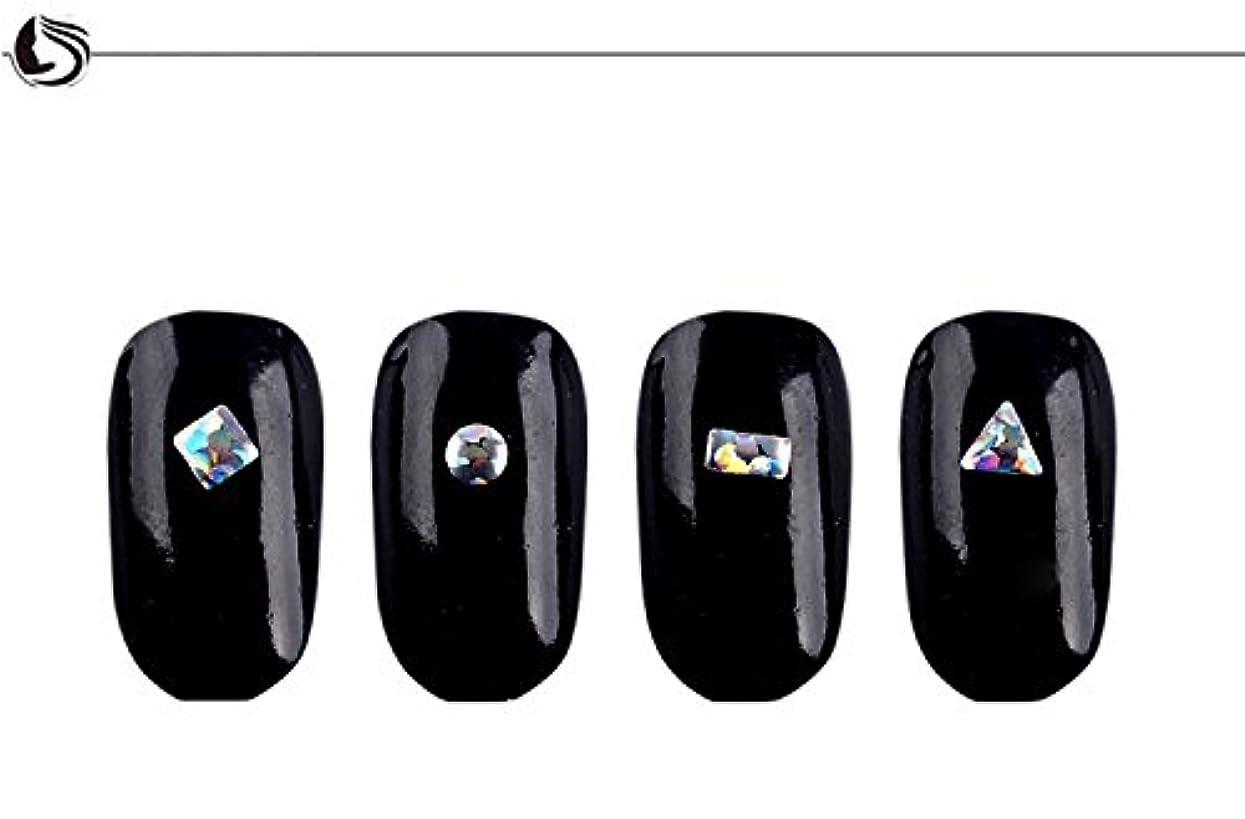 花溶接販売員ネイルアートデコレーションシルバースパンコールキラキラ3Dネイルアートステッカーマニキュアツール
