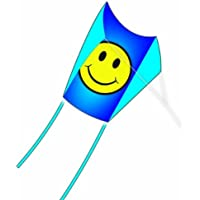 Supersled Kite - Happy Face by X-Kites [並行輸入品]
