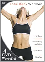 Total Body Workout [DVD] [Import]