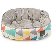 犬 猫のベッド FuzzYard ファズヤード リバーシブルベッド Mサイズ デンバー