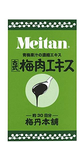 梅丹本舗 古式梅肉エキス 90g B079Q9RV17 1枚目