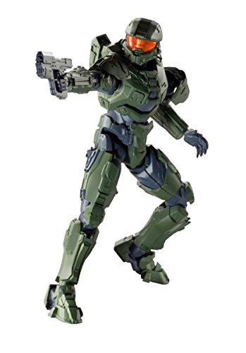 『SpruKits Halo The Master Chief Action Figure Model Kit, Level 3 by SpruKits [並行輸入品]』の7枚目の画像