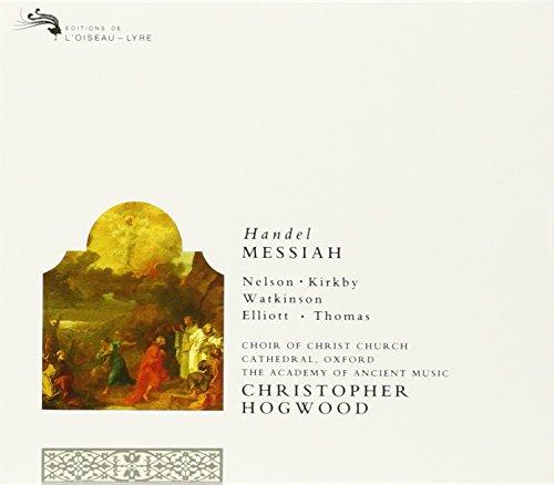 Handel: Messiahの詳細を見る