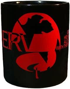 エヴァンゲリヲン新劇場版 NERV マグカップ