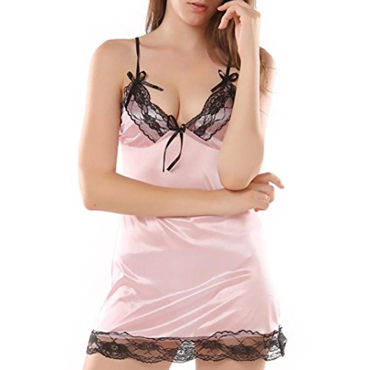 共感する教義神秘的なMhomzawa レースの下着ファッションセクシープラスサイズの服は下着の寝巻の誘惑