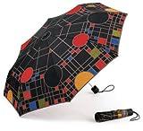 FLW フランク・ロイド・ライト 折りたたみ式 クーンレイ アンブレラ MoMA 傘