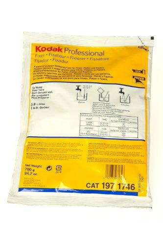 Kodak ケミカル フィクサー 1ガロン用 (粉末) 1971746