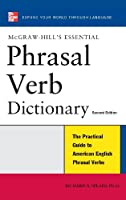 Essential Phrasal Verb Dictionary (McGraw-Hill's Essential)