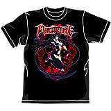 【WITCH BLADE】ウィッチブレイド Tシャツ サイズ:XL / BLACK