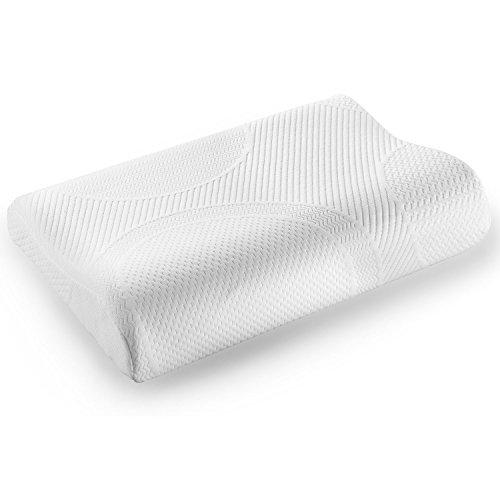 Preferred Innovation 安眠枕 枕 低反発 人気 肩こり いびき改善 熟睡 柔らか 通気 抗菌