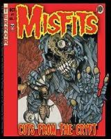 The Misfits(ミスフィッツ) ステッカー S-1708