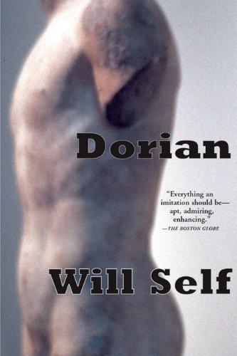 Dorian (English Edition)