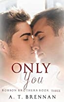 Only You (Robson Brothers Book 3) (English Edition)