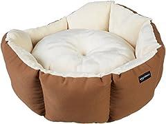 Amazonベーシック 八角形ペットベッド