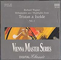Tristan & Isolde Highlights