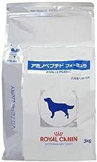 ロイヤルカナン 療法食 アミノペプチドフォーミュラ 犬用 ドライ 3kg