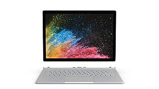 マイクロソフト Surface Book 2 [サーフェス ブック 2 ノートパソコン] Office Premium 搭載 13.5 インチ PixelSense™ ディスプレイ Core i7/8GB/256GB GPU搭載 HN4-00012