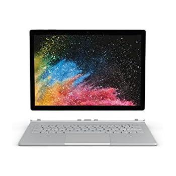 マイクロソフト Surface Book 2 [サーフェス ブック 2 ノートパソコン] Office Premium 搭載 13.5 インチ PixelSense™ ディスプレイ Core i7/16GB/512GB GPU搭載 HNL-00012