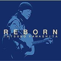 """【早期購入特典あり】REBORN(特典応募券付""""CDサイズ""""ジャケット絵柄ステッカー付き)"""
