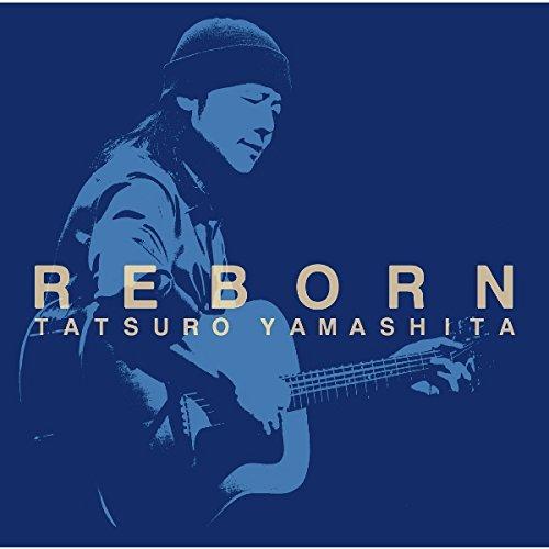 """【早期購入特典あり】REBORN(特典応募券付""""CDサイズ"""