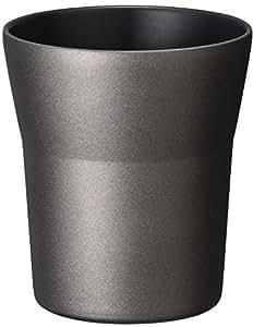 京セラ 真空 断熱 タンブラー セラブリッド ブラック 300ml  CTB-300-BK