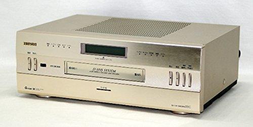 HITACHI 日立 DT-DR3000 デジタルハイビジョンビデオ(D-VHS/S-VHS/VHSビデオデッキ)