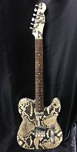 RegalPlace Snake Skin Thinline Tele