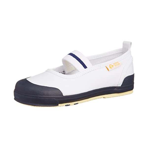 [キャロット] 上履き バレー 子供 靴 4...の紹介画像29