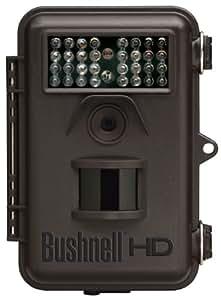 Bushnell TROPHYCAM トレイルカメラ トロフィーカム 119537C 800万画像 HD(1280x720,音声録音)動画対応モデル 並行輸入品