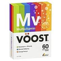 Voost Multivitamin Effervescent 60 Pack