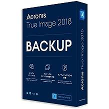 Acronis True Image 2018 1台版