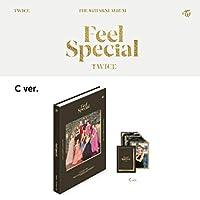 TWICE -[C ver.] THE 8TH MINI ALBUM [Feel Special ] / ポスター無し