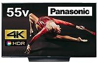 パナソニック 55V型 液晶テレビ ビエラ TH-55FX750 4K   2018年モデル