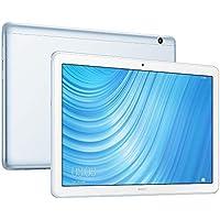 HUAWEI MediaPad T5 10 タブレット 10.1インチ Wi-Fiモデル RAM3GB/ROM32GB ミストブルー 【日本正規代理店品】