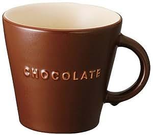 キントー チョコレートマグ ミルク 5921