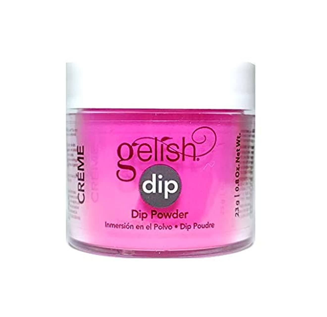 圧倒的地上のガイドラインHarmony Gelish - Dip Powder - Woke Up This Way - 23g / 0.8oz