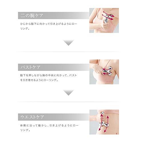 MTG ReFa CARAT (リファカラット)【メーカー純正品[充電不要 1年保証]】フェイス&ボディ用