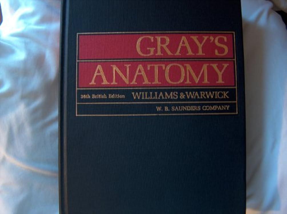 はさみリネン感情のGray's Anatomy