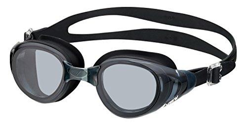 ビュー(VIEW) FITNESSワイドレンズゴーグル ブラック BK V800
