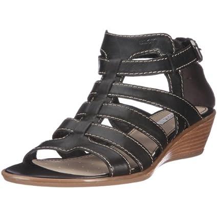 Geox Women 39s Donna Kalima Gladiator Sandal